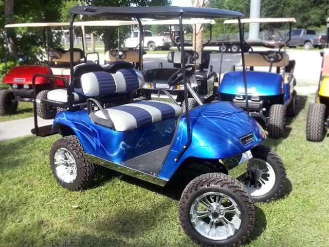 Specialty Cartz & Partz - Custom Golf Carts on golf club paint can, flag golf carts custom paint, bright golf cart paint, camo golf carts flat paint, yamaha golf cart paint, harley golf cart paint, best golf cart for paint, golf cart paint designs,